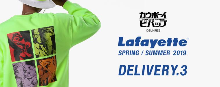 LAFAYETTE(ラファイエット)